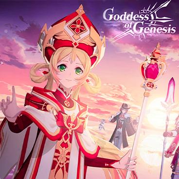 Goddess of Genesis