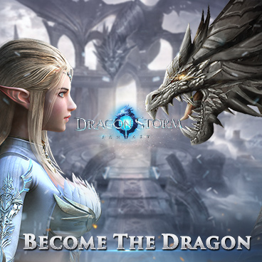 Play Dragon Storm Fantasy on PC with NoxPlayer