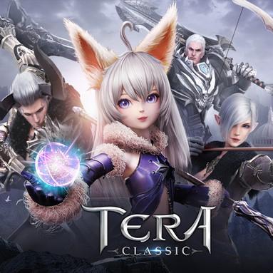 tera, tera classic