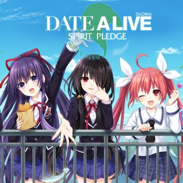 Download and play Date A Live: Spirit Pledge - Global on PC with NoxPlayer
