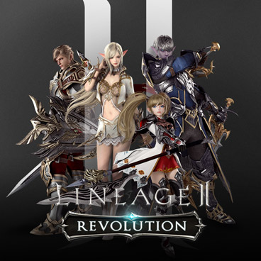 lineageII:Revolution
