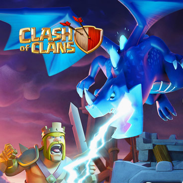 Play Clash of Clans on PC with NoxPlayer
