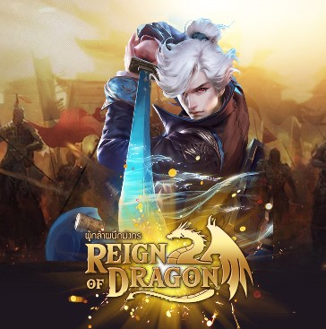 Play Reign of Dragon on PC with NoxPlayer