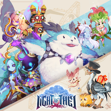 Play Light of Thel on PC with NoxPlayer