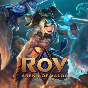 Play Arena of Valor on PC with NoxPlayer