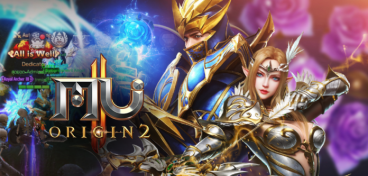 Play MU ORIGIN 2 on PC with NoxPlayer