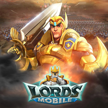 Play Lords Mobile on PC with NoxPlayer