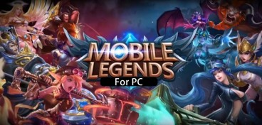 Play Mobile Legends: Bang Bang on PC with NoxPlayer