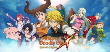 Play The Seven Deadly Sins: Grand Cross on PC with NoxPlayer