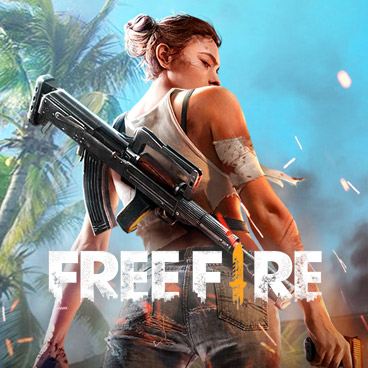 Play Free Fire on PC with NoxPlayer