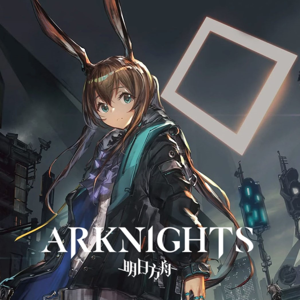 Play Arknights on PC with NoxPlayer