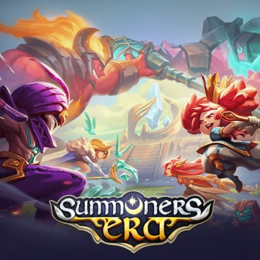 Download and Play Summoners Era - Arena of Heroes on PC with NoxPlayer